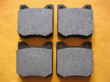 PEUGEOT 304 (69-77) NEW DISC BRAKE PADS - DB786